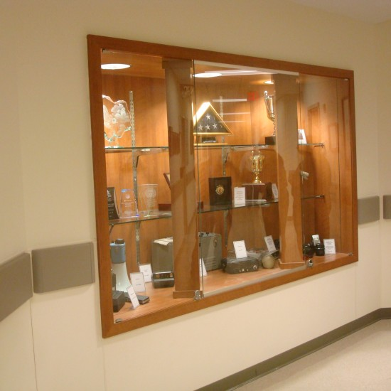 Athens-Clarke County Police Department Headquarters Renovation
