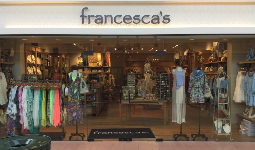Francesca's Clothing Boutique
