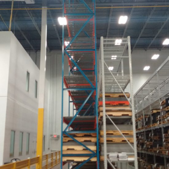 Mannington Mills Facility Projects