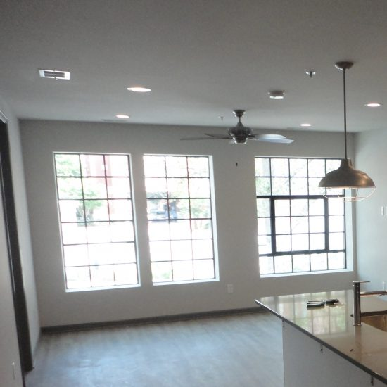 458 East Clayton Street, Downtown Building Renovation